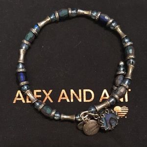 ✨Alex and Ani✨Riches Wrap ✨